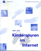 Kinderspuren im Internet